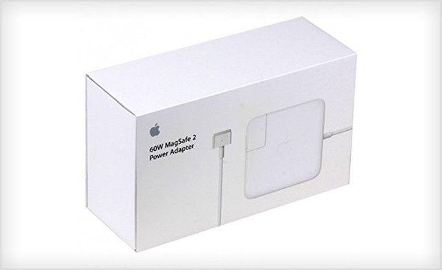 Carregador fonte para MacBook Magsafe 2 85w MacBook Pro - Foto 6