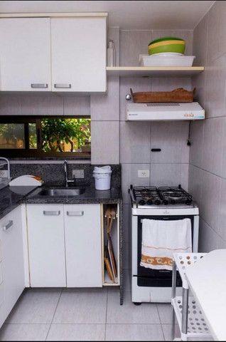 A*/*Z- Bangalô em Muro Alto com 3 suites - Foto 11