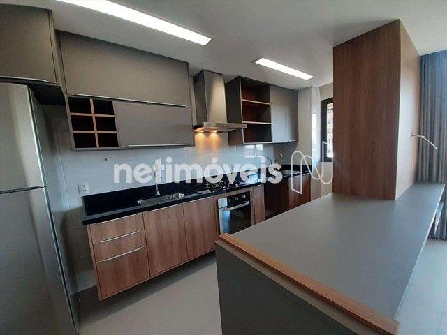 Apartamento para alugar com 1 dormitórios em Santa efigênia, Belo horizonte cod:857554 - Foto 10