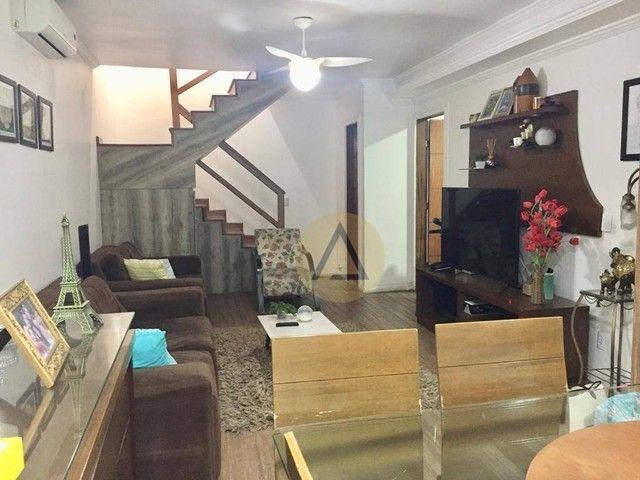 Atlântica imóveis oferece excelente casa no Novo Rio das Ostras/Rio das Ostras-RJ - Foto 13
