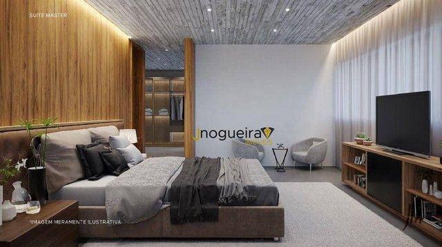 Casa com 4 dormitórios à venda, 739 m² por R$ 7.100.000,00 - Brooklin Paulista - São Paulo - Foto 14