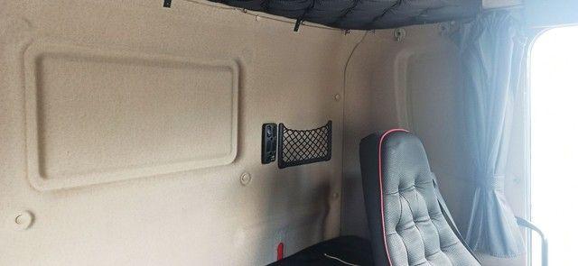 Scania 124 G420 - 2011 - Inteiro Revisado - Completo  - Foto 6