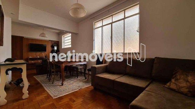 Apartamento à venda com 3 dormitórios em Lourdes, Belo horizonte cod:500775