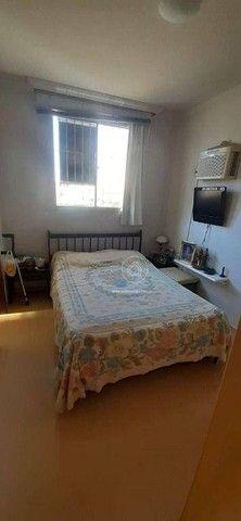 Apartamento com 3 dormitórios à venda, 57 m² - Santa Efigênia - Belo Horizonte/MG - Foto 7