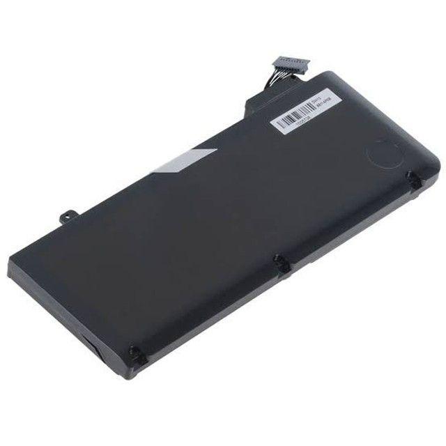 Bateria compatível com macbook A1278 e A1322 + 2 Chaves