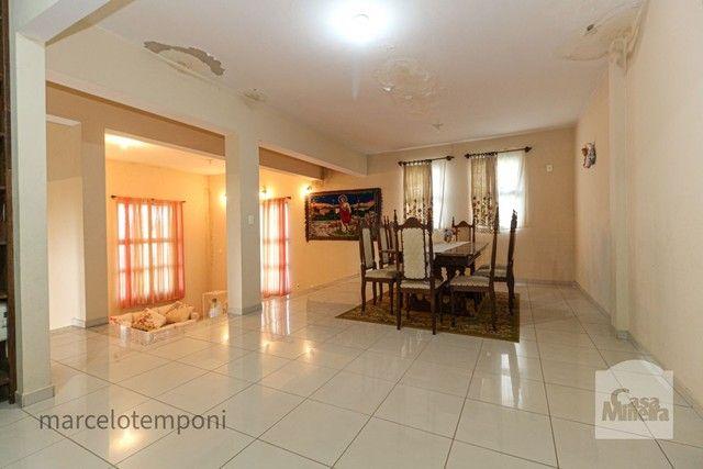 Casa à venda com 3 dormitórios em Braunas, Belo horizonte cod:339347 - Foto 3