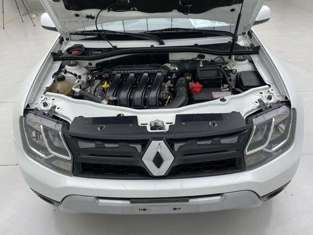 Renault DUSTER OROCH DUSTER OROCH Dyna. 2.0 Flex 16V Aut. - Foto 11