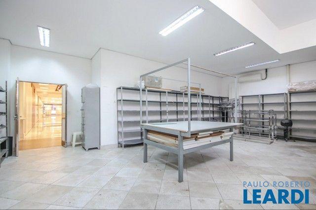 Loja comercial para alugar em Itaim bibi, São paulo cod:650345 - Foto 13