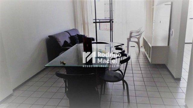 Apartamento com 2 quartos para alugar, R$2100,00 Tudo - Boa Viagem - Recife/PE - Foto 5