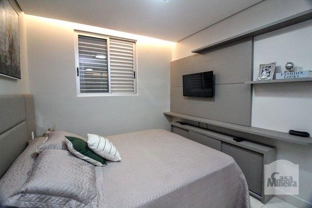 Apartamento à venda com 3 dormitórios em Engenho nogueira, Belo horizonte cod:335438 - Foto 8