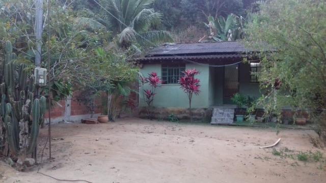 Casa para Venda em Tanguá, Mutuapira, 3 dormitórios, 1 banheiro - Foto 14