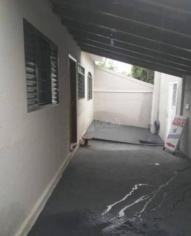 Casa com 4 dormitórios para alugar, 110 m² por R$ 1.680,00/mês - Jardim Vitória Régia - Sã - Foto 2