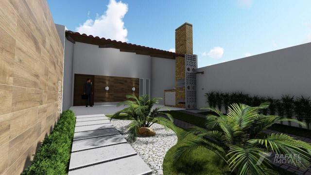 Casa à venda com 3 dormitórios em Indianopolis, Caruaru cod:0011 - Foto 5