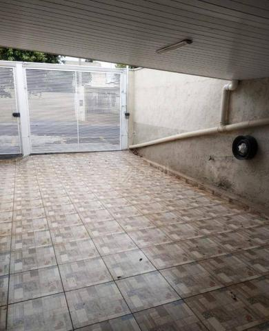 Casa com 4 dormitórios para alugar, 110 m² por R$ 1.680,00/mês - Jardim Vitória Régia - Sã - Foto 11