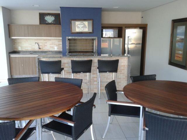 8062 | Apartamento para alugar com 3 quartos em Vila Cleòpatra, Maringá - Foto 8