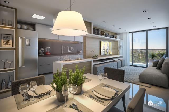 Apartamento à venda com 3 dormitórios em Centro, Ponta grossa cod:L114 - Foto 9