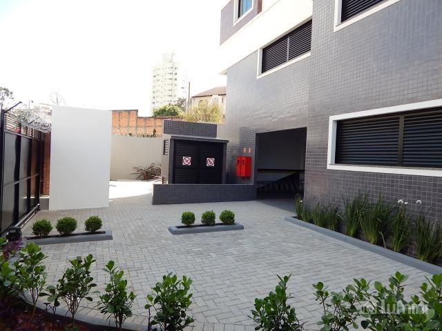 Apartamento à venda com 2 dormitórios em Uvaranas, Ponta grossa cod:A523 - Foto 5