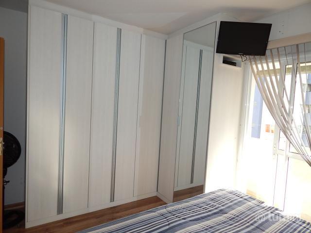 Apartamento à venda com 3 dormitórios em Estrela, Ponta grossa cod:A528 - Foto 12