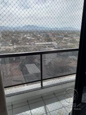 Apartamento à venda com 3 dormitórios em Vila julieta, Resende cod:2637 - Foto 18