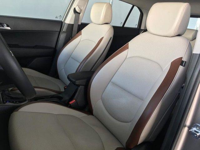Hyundai CRETA PRESTIGE 2.0 16V FLEX AUT - Foto 12
