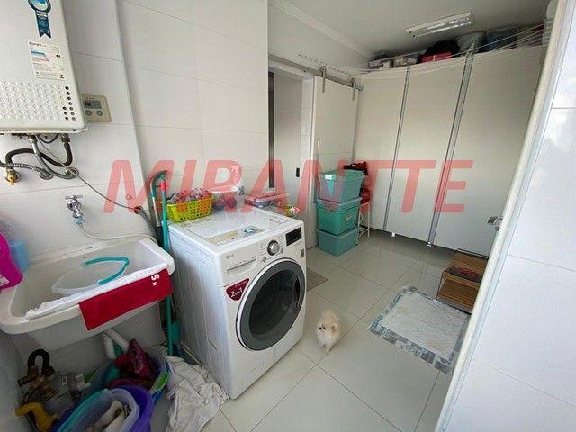 Apartamento à venda com 3 dormitórios em Freguesia do ó, São paulo cod:357731 - Foto 13
