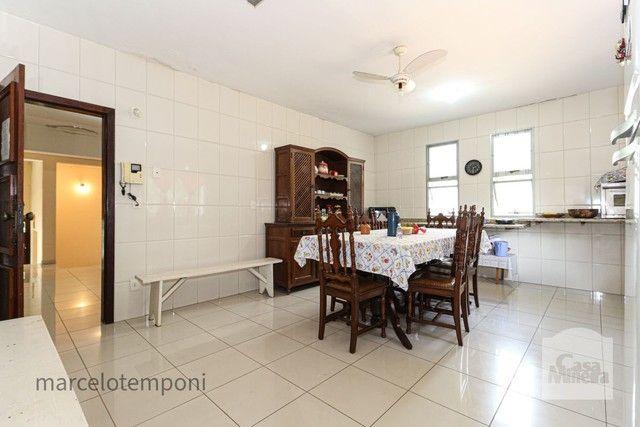 Casa à venda com 3 dormitórios em Braunas, Belo horizonte cod:339347 - Foto 18