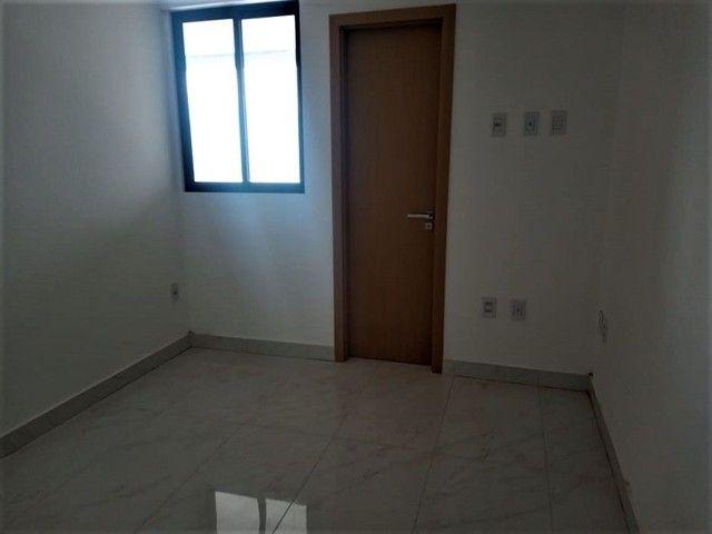 Apartamento para alugar com 3 dormitórios em Tambaú, João pessoa cod:23666 - Foto 14