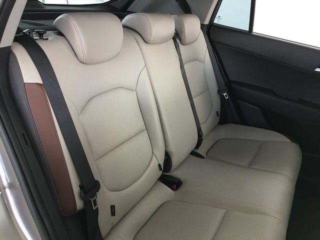 Hyundai CRETA PRESTIGE 2.0 16V FLEX AUT - Foto 14