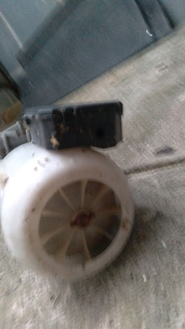 Lavajato Electrolux minib conjunto motor elétrico bomba portatil  - Foto 3