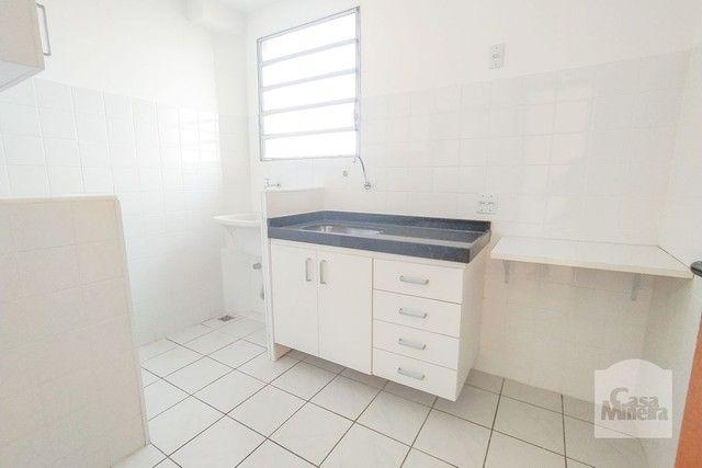 Apartamento à venda com 3 dormitórios em Castelo, Belo horizonte cod:340178 - Foto 20