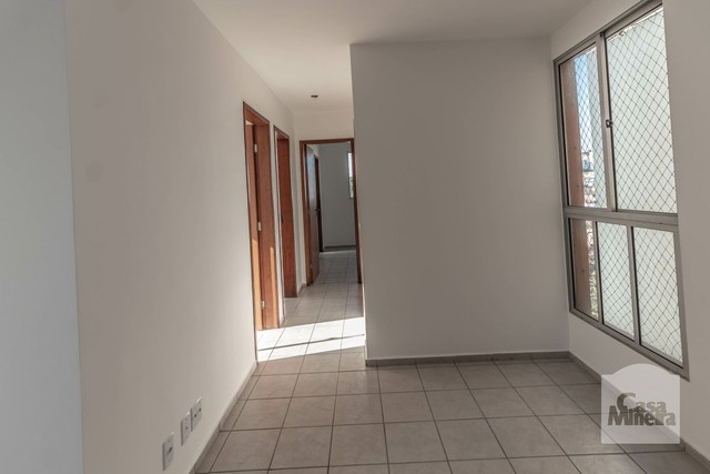 Apartamento à venda com 3 dormitórios em Castelo, Belo horizonte cod:340178 - Foto 6