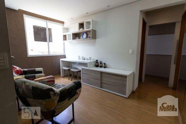 Apartamento à venda com 3 dormitórios em São joão batista, Belo horizonte cod:336048