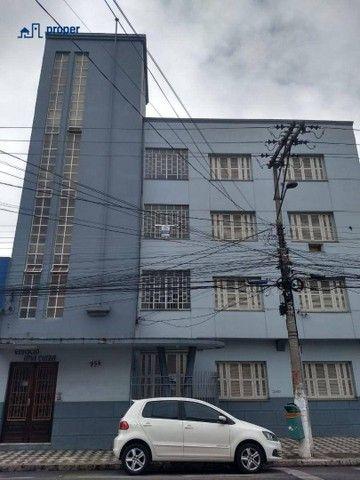 Apartamento com 3 dormitórios para alugar, 120 m² por R$ 1.000,00/mês - Centro - Pelotas/R