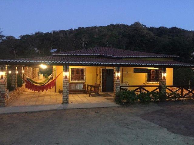 Aluga-se casa Serra de Mulungu-ce - Foto 2