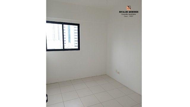 MD I Oportunidade em Casa Amarela! Edf. Morada Antônio de Castro- 3 Quartos - Foto 4