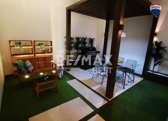 Lançamento - Casa com 2 dormitórios à venda, 43 m² por R$ 176.696 - Borboleta I - Bady Bas - Foto 4