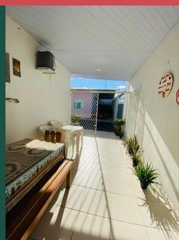 Px da av das Torres Casa com 2 Dormitórios Conjunto águas Claras - Foto 6
