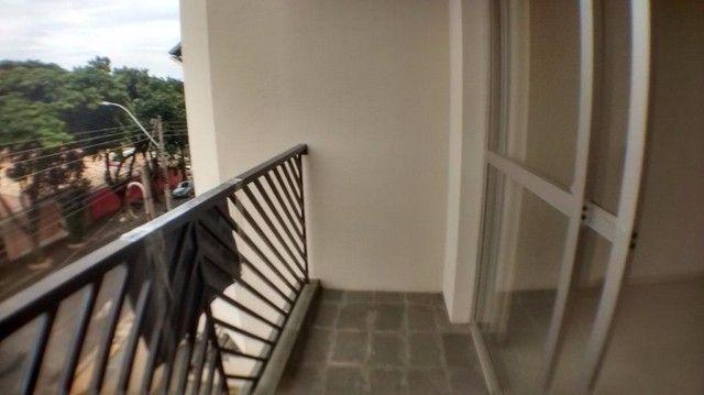 Apartamento com 1 dormitório para alugar, 55 m² por R$ 800,00/mês - Jardim Flamboyant - Ca - Foto 5