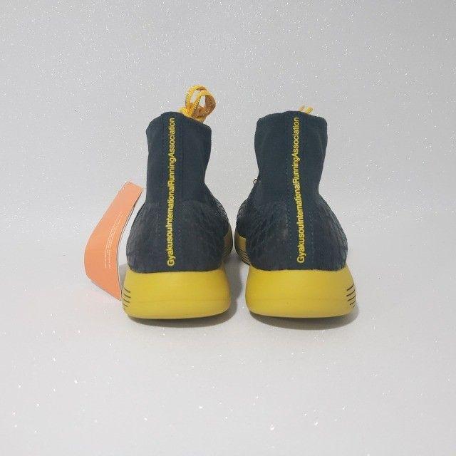Tenis Nike lab Gyakusou Lunarepic Flyknit Tamanho 35 - Foto 2