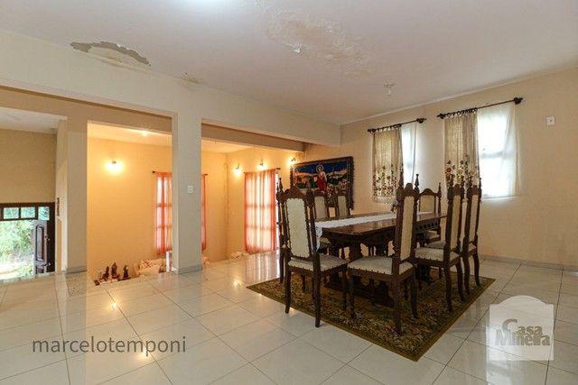 Casa à venda com 3 dormitórios em Braunas, Belo horizonte cod:339347 - Foto 2