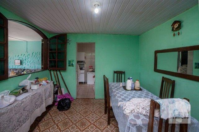 Casa à venda com 3 dormitórios em Betânia, Belo horizonte cod:332989 - Foto 6