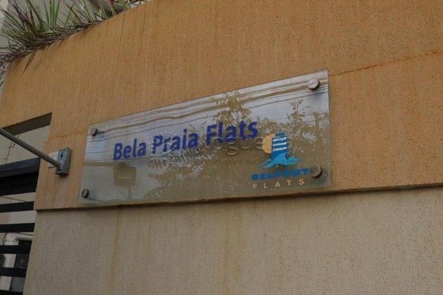 CLM- Apartamento duplex mobiliado de 126m² a 50m do mar em Porto de Galinhas! - Foto 7