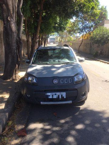 Fiat Uno Way 2013 - Foto 3