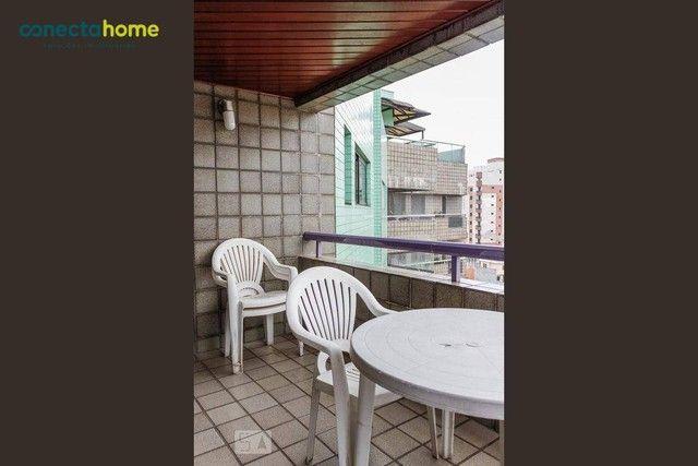 Apartamento com 4 dormitórios para alugar, 225 m² por R$ 6.220/mês - Vila Formosa (Zona Le - Foto 12