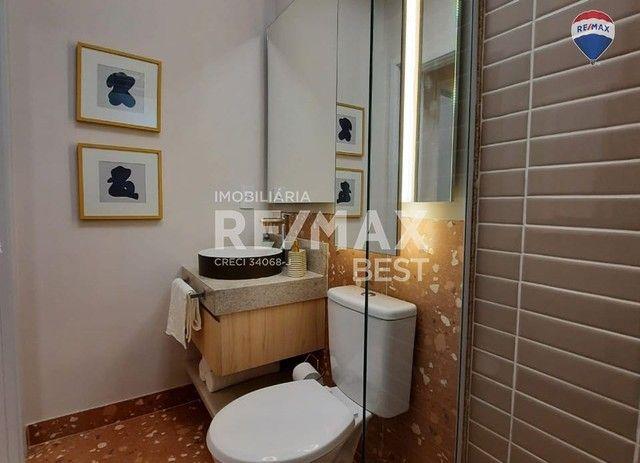 Lançamento - Casa com 2 dormitórios à venda, 43 m² por R$ 176.696 - Borboleta I - Bady Bas - Foto 5