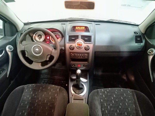Megane 1,6 Carro confortável  - Foto 15