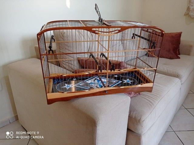 Voador de aço inox  - Foto 4