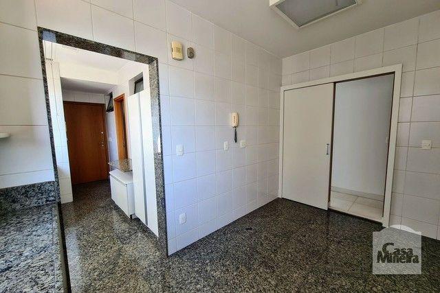 Apartamento à venda com 4 dormitórios em Savassi, Belo horizonte cod:337624 - Foto 19