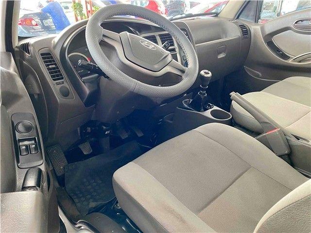 Hyundai Hr 2014 2.5 longo sem caçamba 4x2 16v 130cv turbo intercooler diesel 2p manual - Foto 6