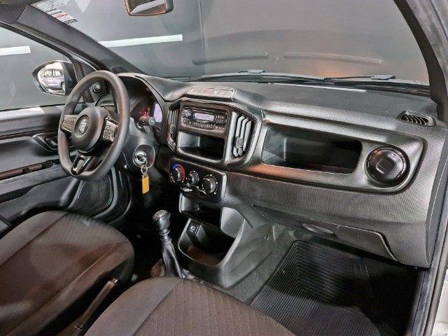 Fiat Strada Endurance 1.4 Flex 8V CS Plus Mod 2021 - Foto 10